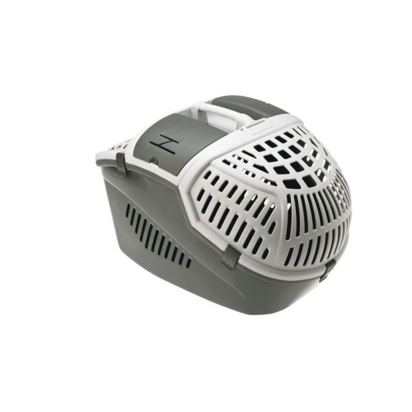 PLASTIC DOG/CAT CRATE AVIOR