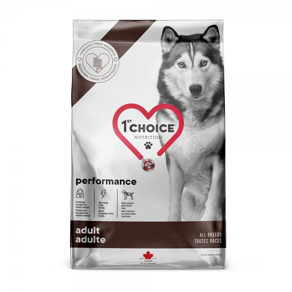 -10% | PERFORMANCE ALL Breeds Adult (1+χρονών) 12kg